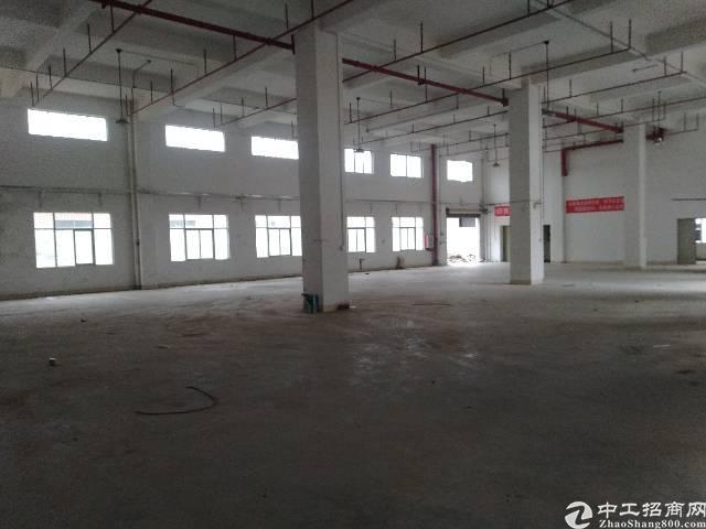 陈江镇原房东独院2300平方厂房出租