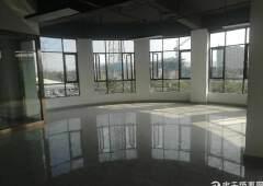 沙井地铁口大小面积精装办公室