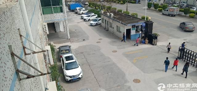 平湖辅城坳工业区四楼厂房出租