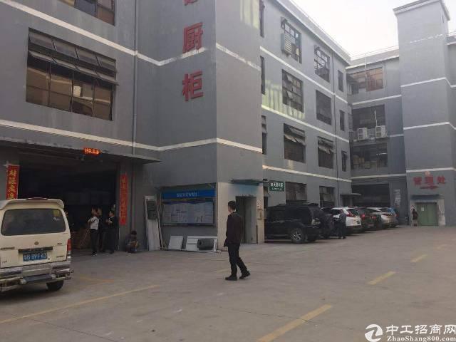 华南城边上富民工业区一楼1000平方出租,大小分租