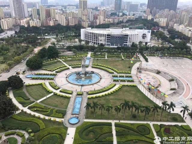 光明周边花园式厂房30000平方招租可分租