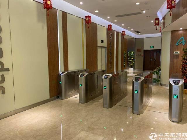 广州黄埔知识城十万平国际产业园火爆招商适合企业总部等