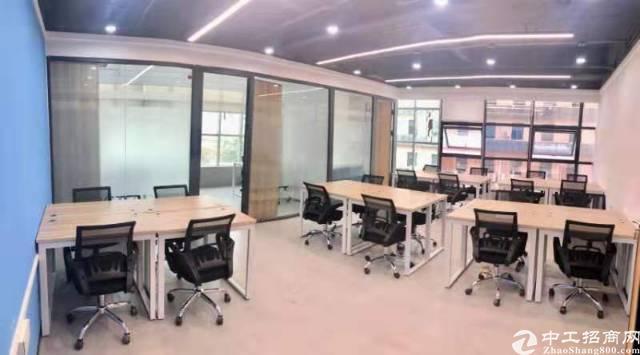 龙华天虹商场办公室商业+住宅两种性质红本
