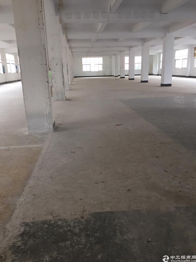 沙井街道社区附近工业开发区