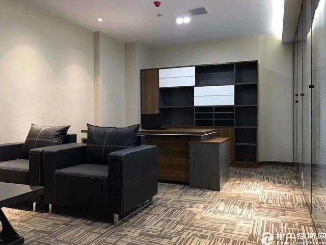 宏泰环球港之上灵动办公空间共享空间多随时入驻