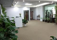 龙岗双龙地铁站办公室精装3500/间