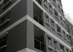 清溪写字楼单一层250平方七层出租