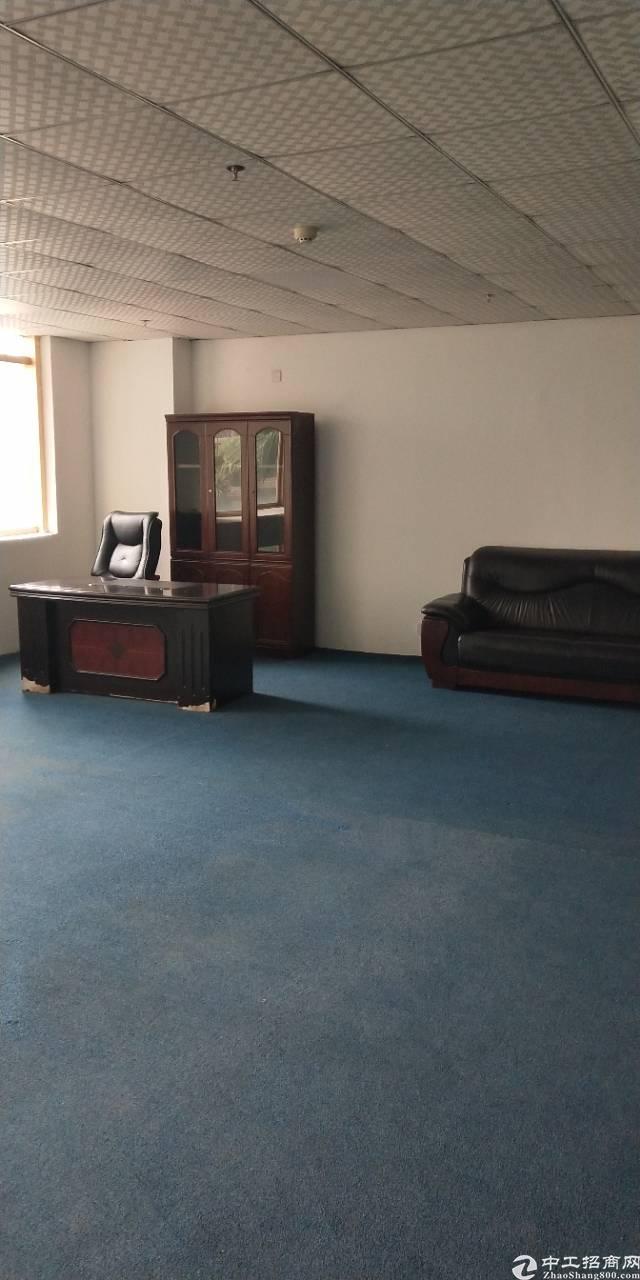广州黄埔科学城整层1200平带装修办公室出租