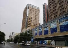 龙岗中心城一楼商铺1000平大小分割出租