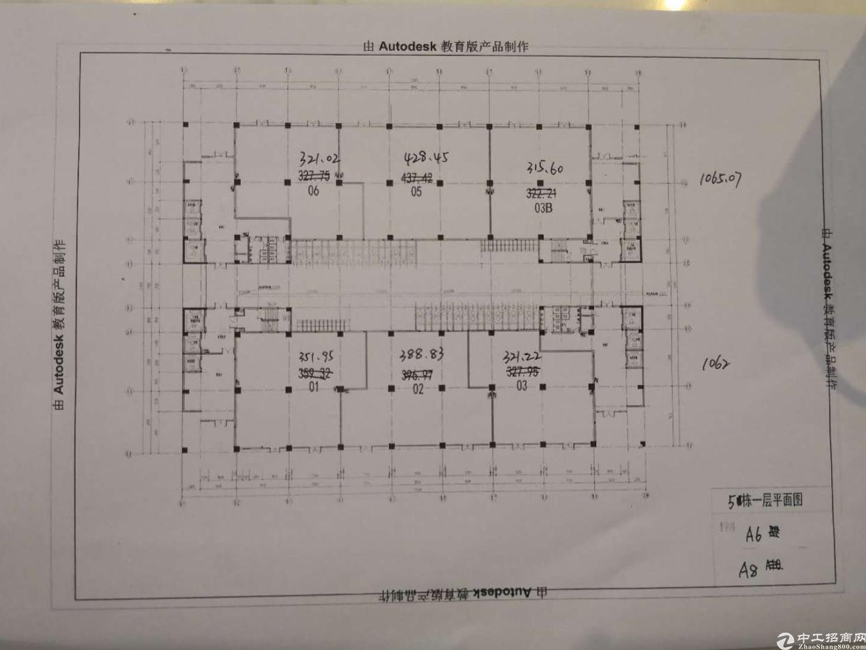 东莞常平全新一手厂房出售,50年产权独立红本,可按揭贷款-图4