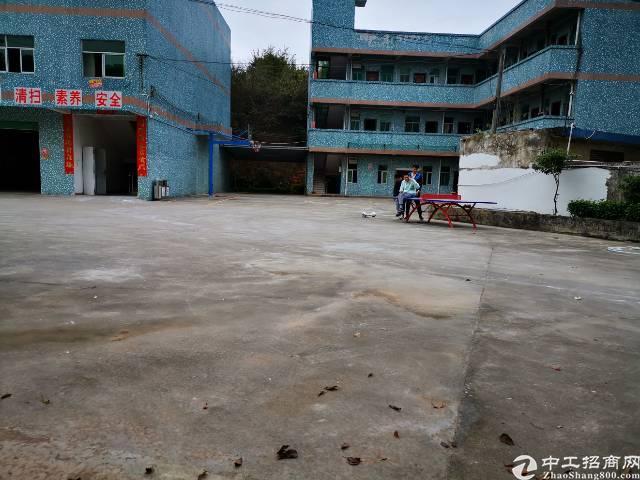 博惠阳深高速新圩出口独院厂房5000平方出租-图3