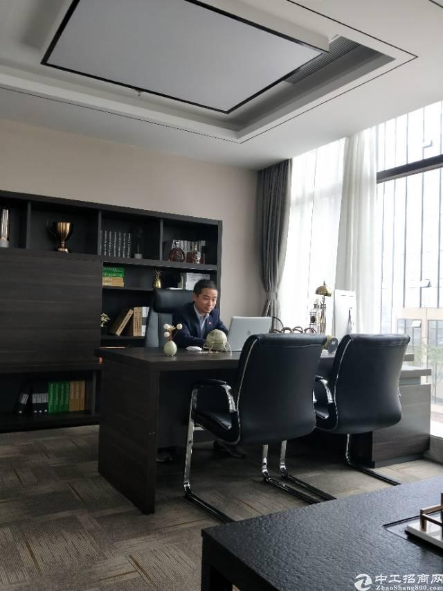 布吉东久科技园精装修办公室出租