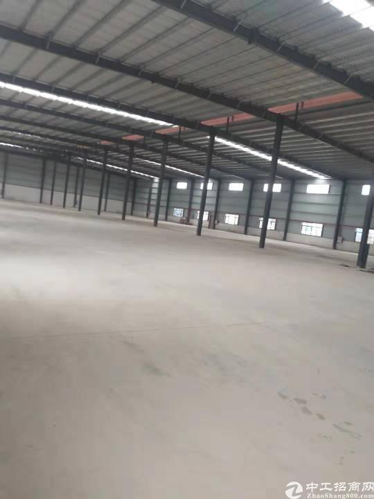 东城9米高单一层厂房(仓库)