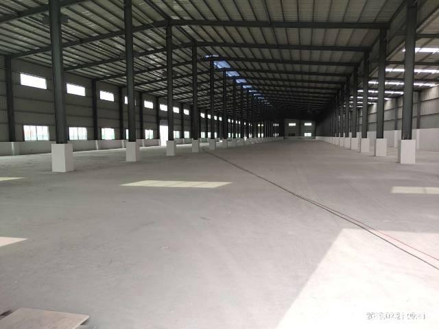 惠州市惠阳区新出厂房,独门独院,滴水12米,现成的牛角位-图3