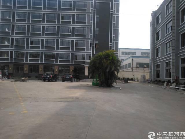 福永塘尾地铁站附近5000平米写字楼招租