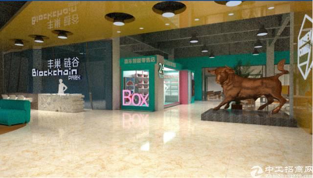 黄埔地铁5号线鱼珠站2万平独院招租适合养老院动漫基地