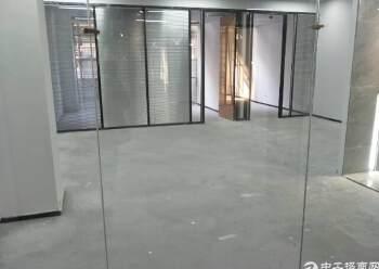 福永双地铁口全新写字楼火热招商大小面积都有图片4