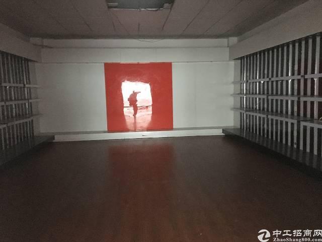 光明原房东带红本整层3000平带装修无转让费