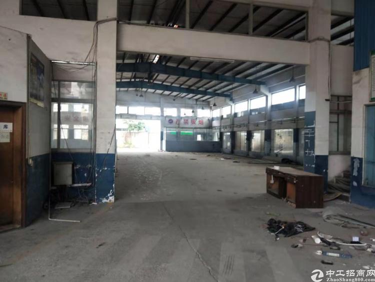 出租原房东独门独院8米1300平方单一层带行车