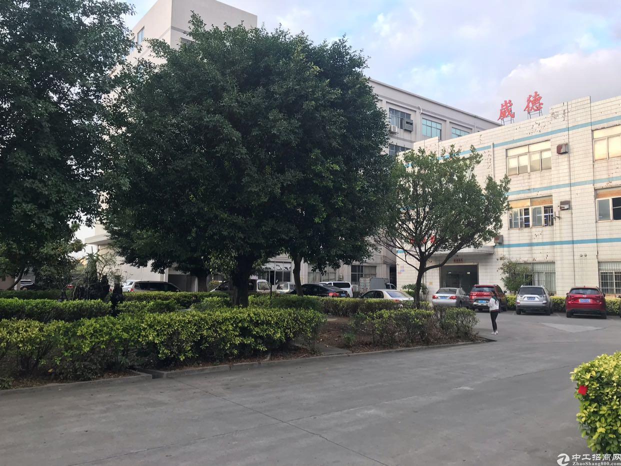万江国有证厂房15000平方米出售