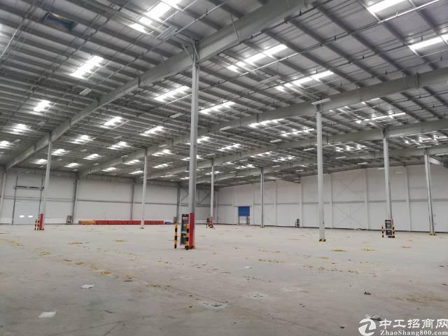 蔡甸6000平仓库可做轻加工