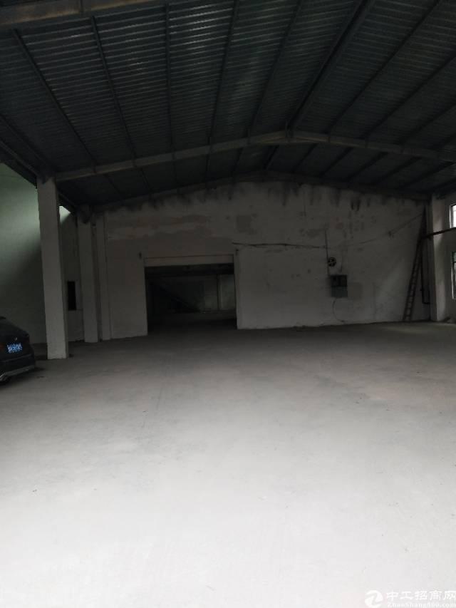 南山西丽仓库2000平招租大小可分