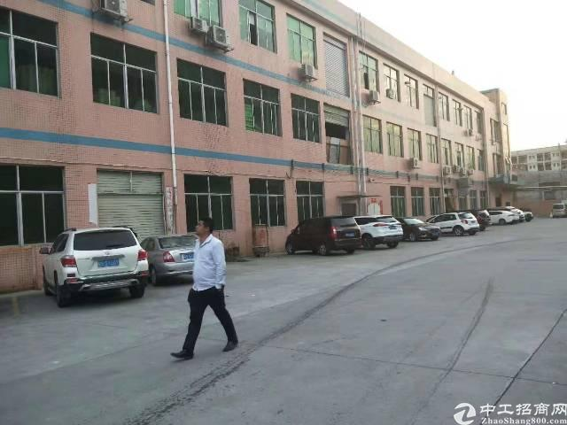 镇中心国有证厂房6500平方出售
