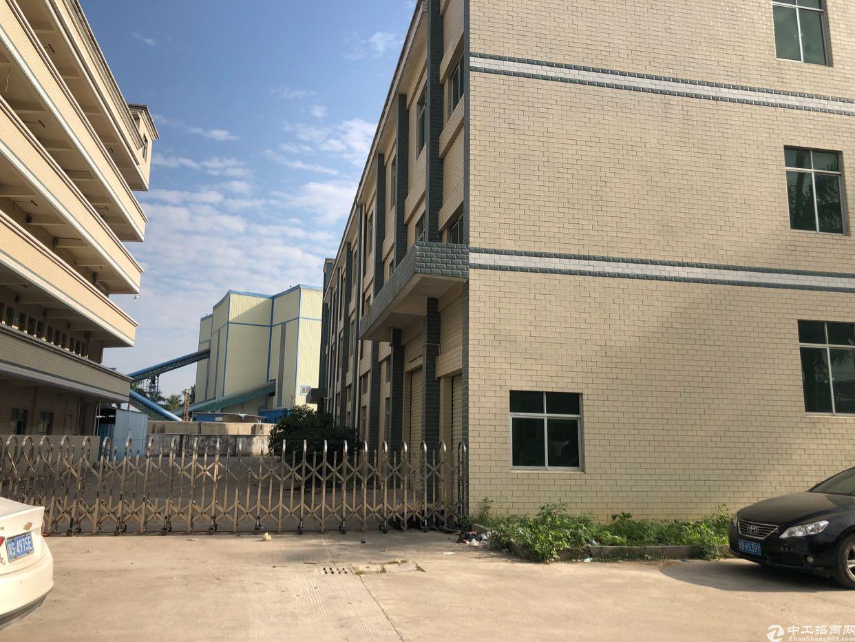 惠阳区镇隆镇带装修厂房8400平方