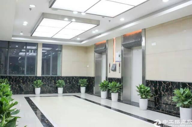 龙华油松金装写字楼50―300平出租