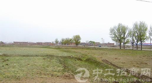 东莞虎门占地25亩国有土地出售