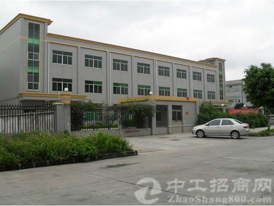 东莞南城占地10000平方的国有厂房出售
