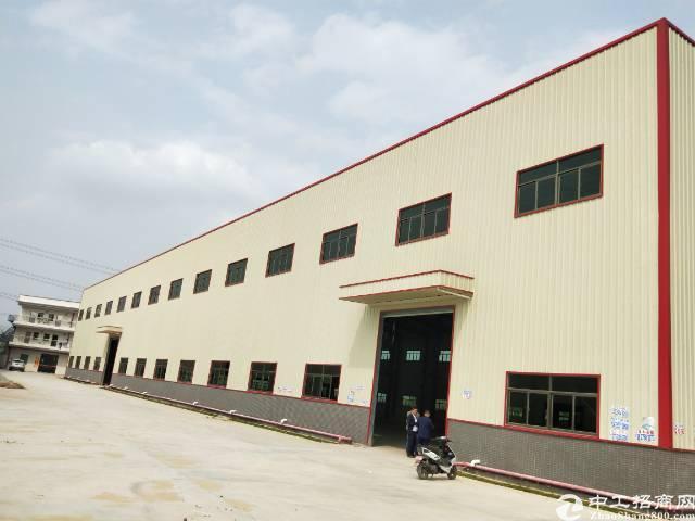 福永机场附近,标准仓库13000平方大小分租。