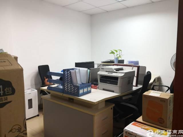科学城有279平办公室招租
