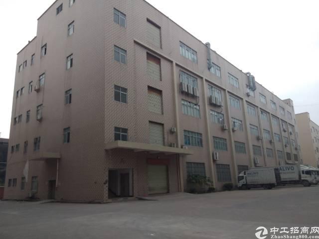 惠州市仲恺新出独门独院厂房,大小可以分租,证件齐全