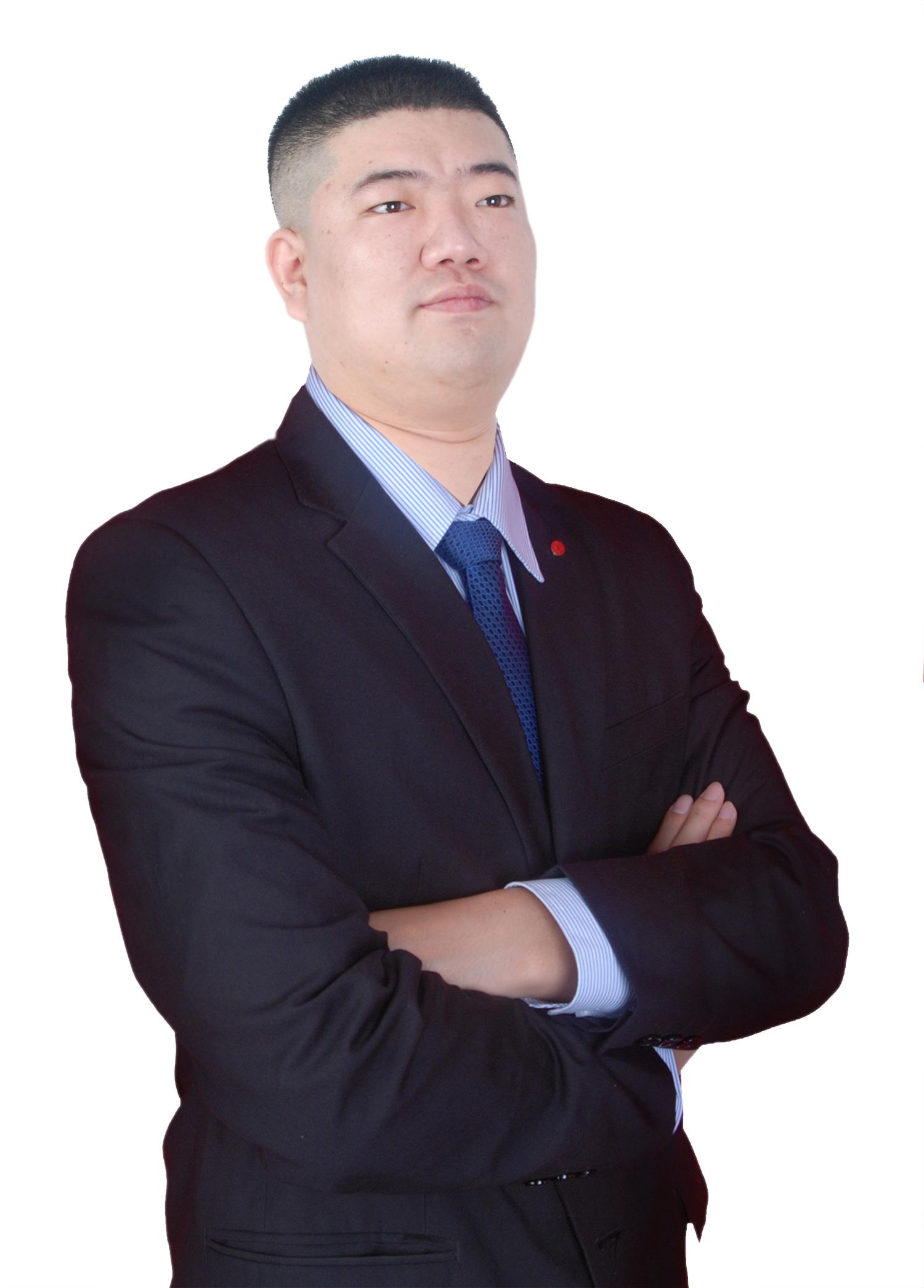 厂房经纪人韩峰