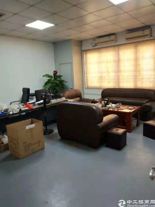 高埗镇冼沙村标准厂房一楼800平
