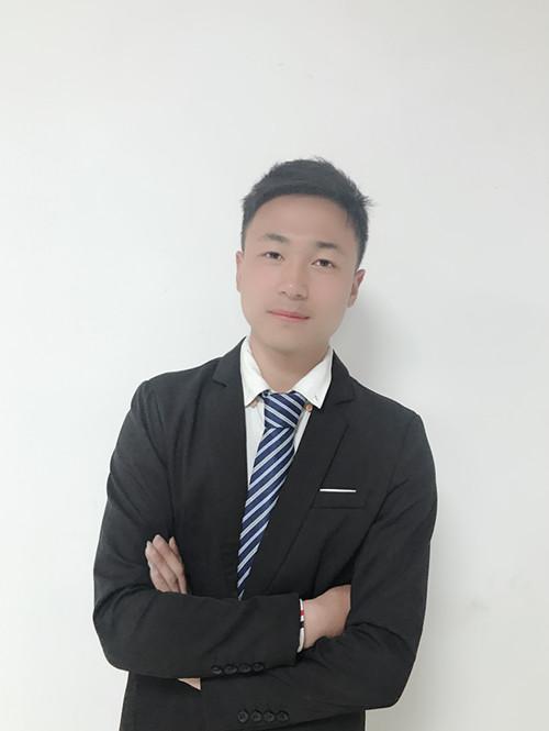 厂房经纪人刘孙强