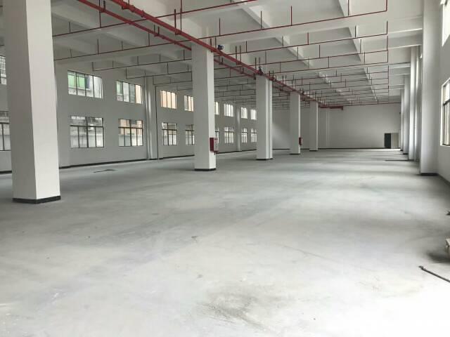 金沙洲工业区厂房仓库厂房出租-图2