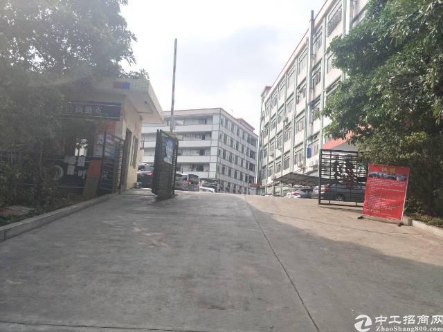 长安乌沙新出一楼300平厂房招租