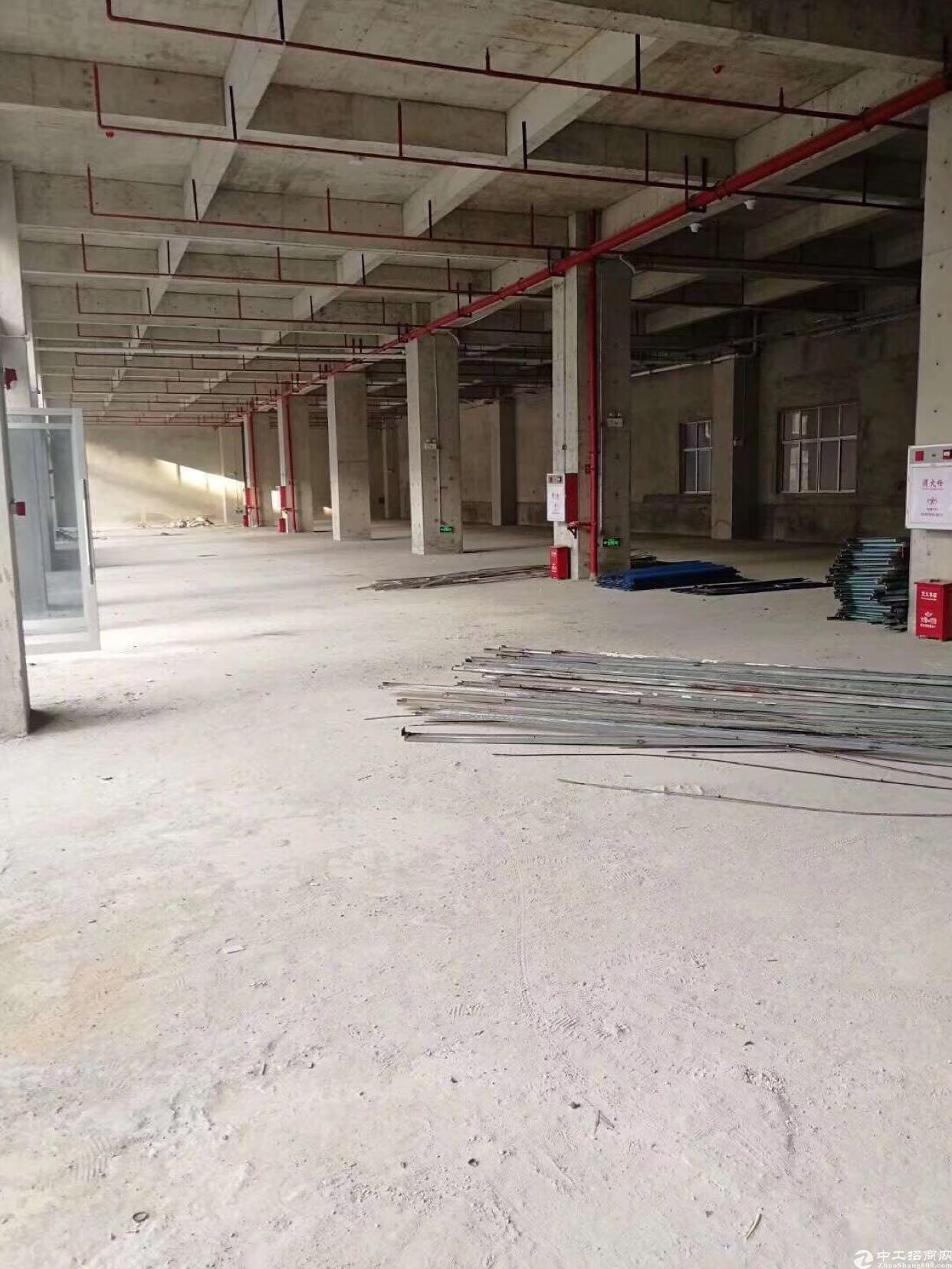 东莞全新小面积,可按揭红本小厂房500方起出售