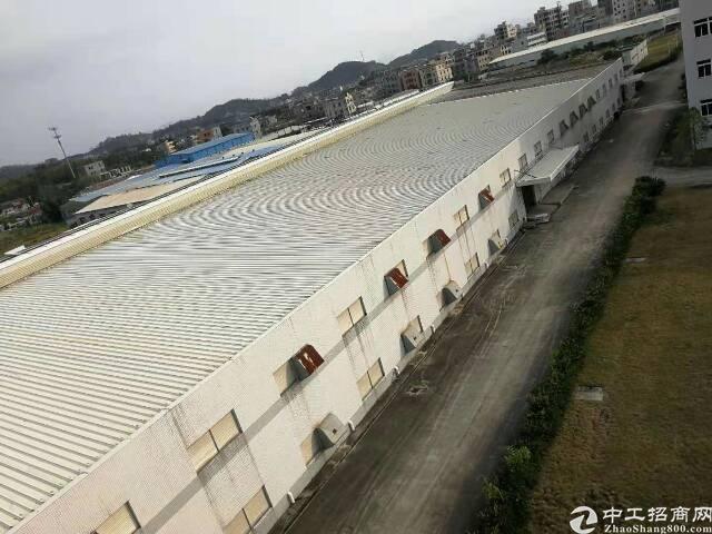 独院钢构单一层滴水10米厂房15000平招租