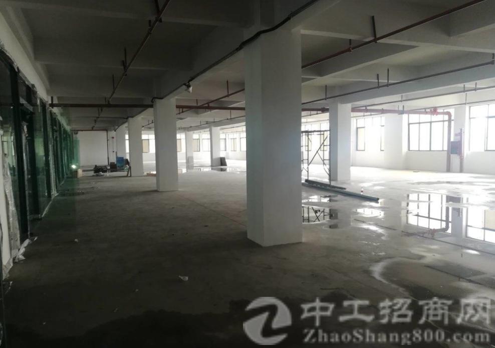 惠州市博罗县石湾镇新出原房东一楼3000平米出租