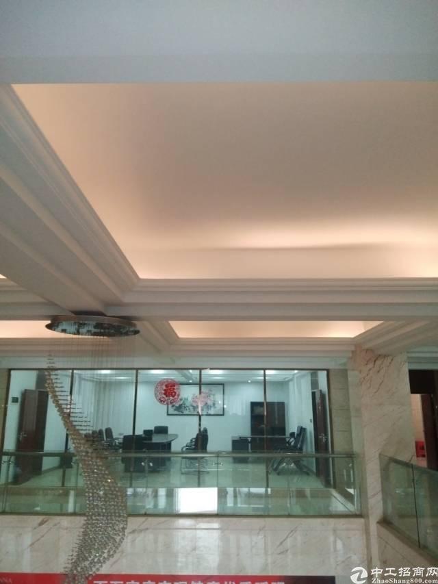 800平精装修办公室出租,形象高大上。