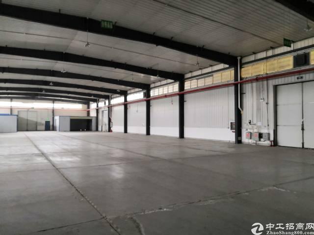汉阳仓库顺丰在旁。租金便宜。含税物业。出行方便