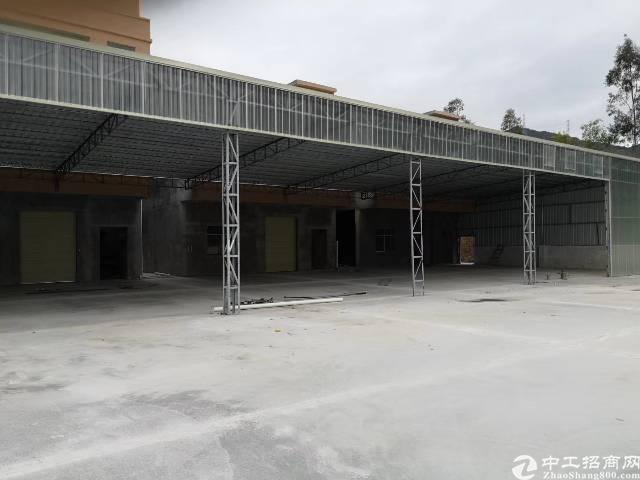 陈江镇新出滴水七米空地超大仓库