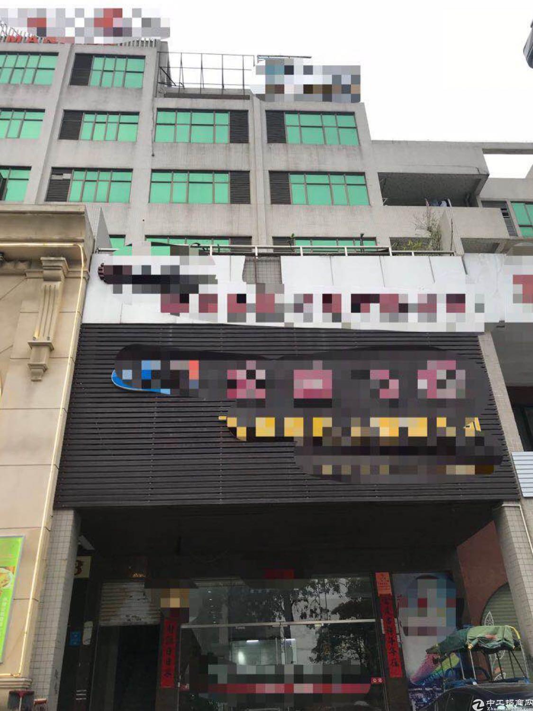 河田高速路口旁边独栋写字楼