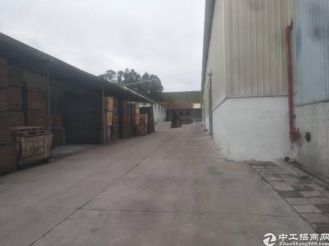 广州黄埔钢构物流仓库出租900平价格25
