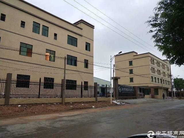 集体证标准厂房6500平方出售