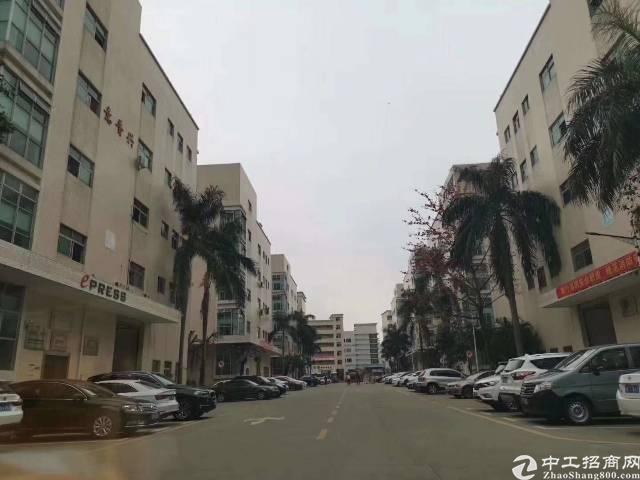 观澜G94高速出口原房东红本独院新出5400平