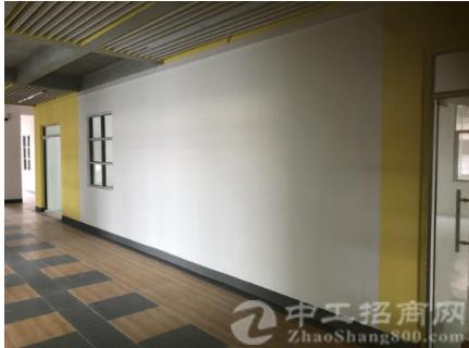 万江工业园内分租二楼厂房1000平米,有办公室